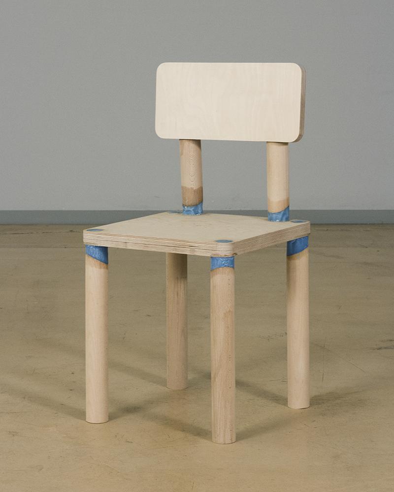 Expiration Chair