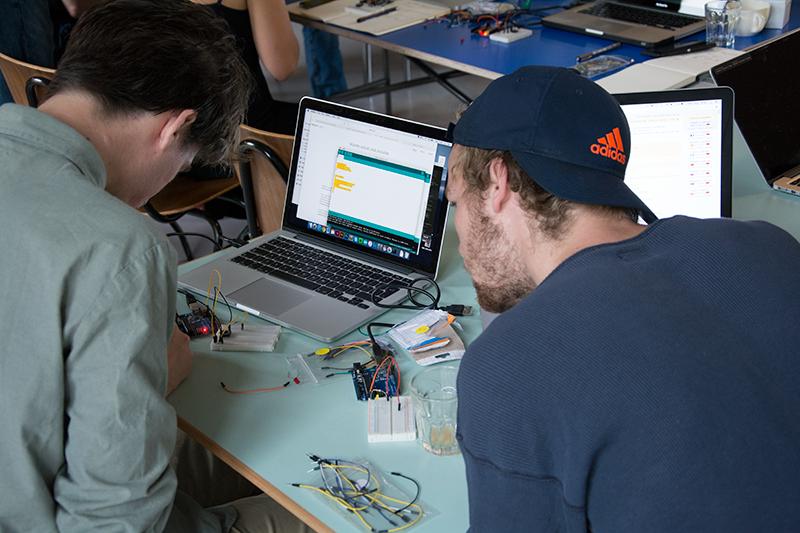 Applied Bio-Robotics workshop